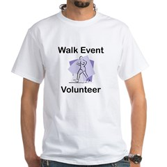 Walk Event Volunteer Shirt