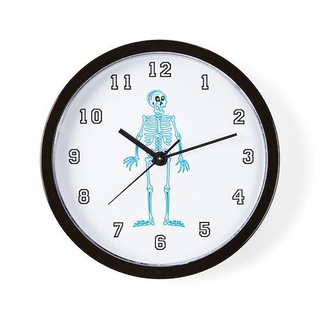 Radiologist or X-ray Tech Wall Clock