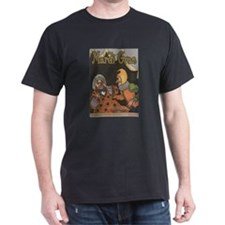 Punch And Judy AT MArdi Gras T-Shirt