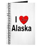 I Love Alaska Journal