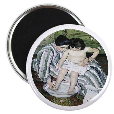 """The Bath 2.25"""" Magnet (10 pack)"""