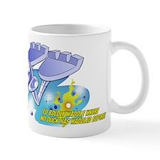 Enterfowl Mug