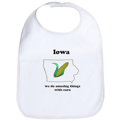 Iowa Bib