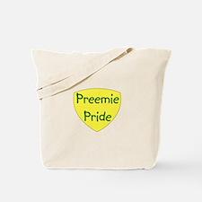 Preemie Pride Tote Bag