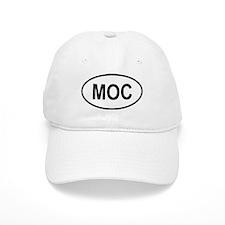 Mozambique Oval Baseball Cap