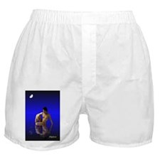 Moondream by Rippleman Boxer Shorts