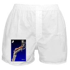 Moonstruck by Rippleman Boxer Shorts
