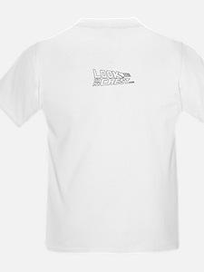 Cute Back logo T-Shirt