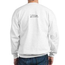 Cute Back logo Sweatshirt