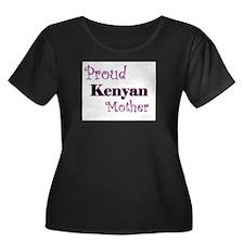 Proud Kenyan Mother T