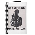 Make My Day Journal
