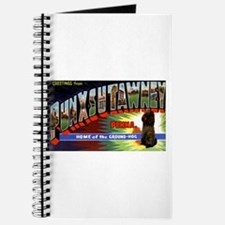 Punxsutawney Pennsylvania Groundhogs Day Journal