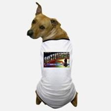 Punxsutawney Pennsylvania Groundhogs Day Dog T-Shi