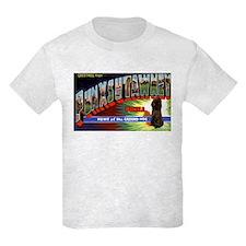 Punxsutawney Pennsylvania Groundhogs Day T-Shirt