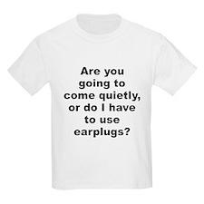 Funny Spike milligan T-Shirt