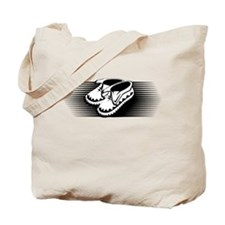 Moccasin 1 Tote Bag