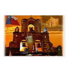 A Taste of San Antonio Postcards (Package of 8)