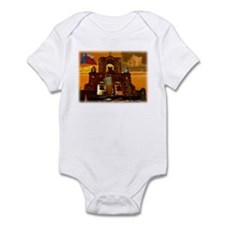 A Taste of San Antonio Infant Bodysuit