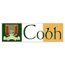 Cork (Gaelic) Bumper Bumper Bumper Sticker