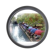Riverwalk Wall Clock