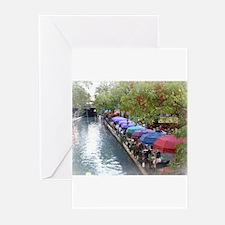 Riverwalk Greeting Cards (Pk of 20)