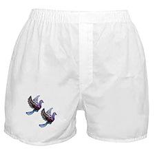 DOVES Boxer Shorts