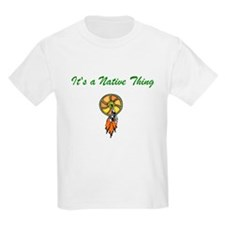 Native Thing T-Shirt