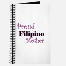 Proud Filipino Mother Journal