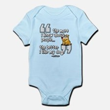 My Dog... Infant Bodysuit