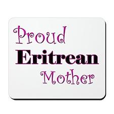 Proud Eritrean Mother Mousepad