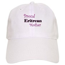 Proud Eritrean Mother Baseball Cap
