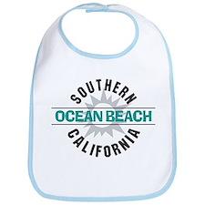Ocean Beach California Bib