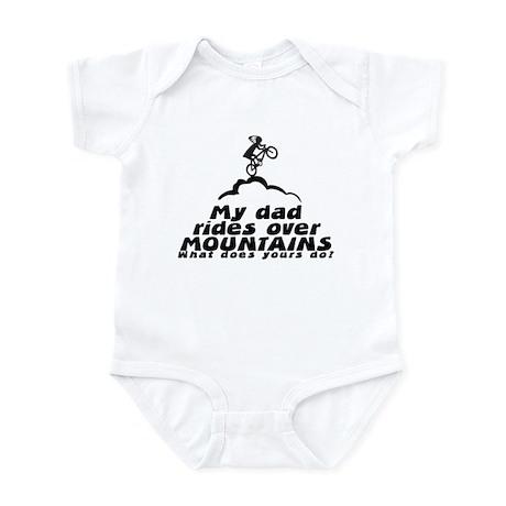 Tribal Design Infant Bodysuit