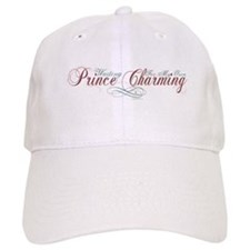 Waiting For My Own Prince Charming Baseball Cap