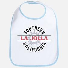 La Jolla Califronia Bib