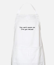 Can't Scare BBQ Apron