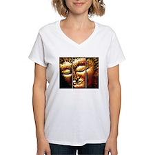 Buddha Face Shirt