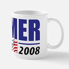 Cramer 2008 Mug
