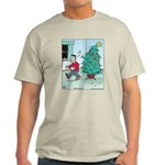 Water Me Christmas Tree Light T-Shirt