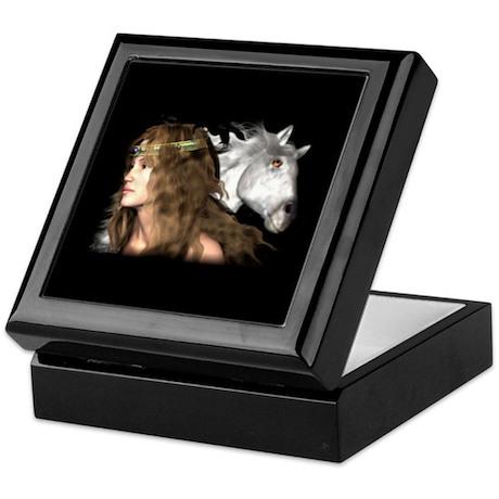 Rhiannon Keepsake Box
