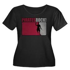 Pirates Rock! T