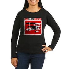 Red Baron Rocks! T-Shirt