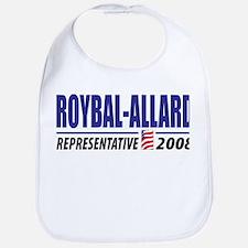 Roybal-Allard 2008 Bib