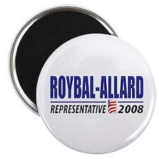 Roybal-Allard 2008 Magnet