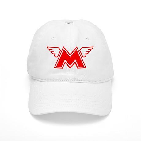 Matchless Baseball Cap