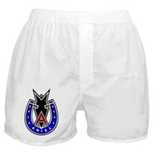 ARIEL Boxer Shorts