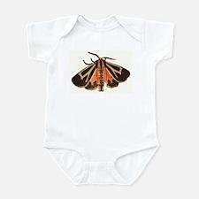 Tiger Moth Infant Bodysuit