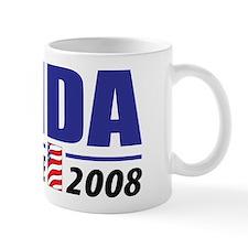 Honda 2008 Mug
