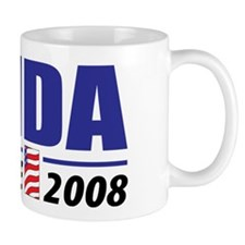 Honda 2008 Small Mug