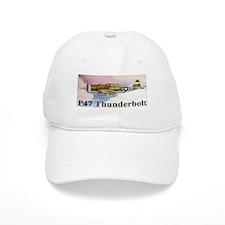 P47 Thunderbolt Baseball Cap